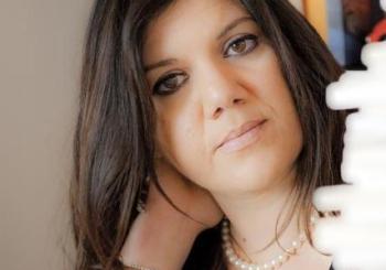 #ioleggoperché Incontro con Gabriella Genisi