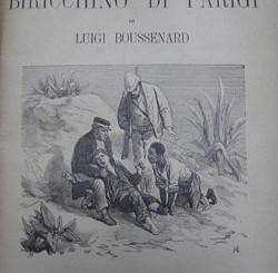 I Racconti Illustrati dell'Ottocento nel fondo antico della Biblioteca Civica di Cosenza